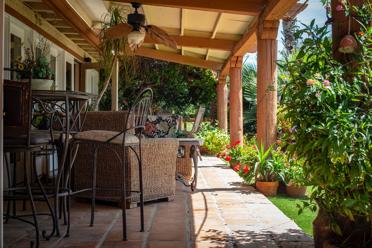 Tipps für Haus und Garten