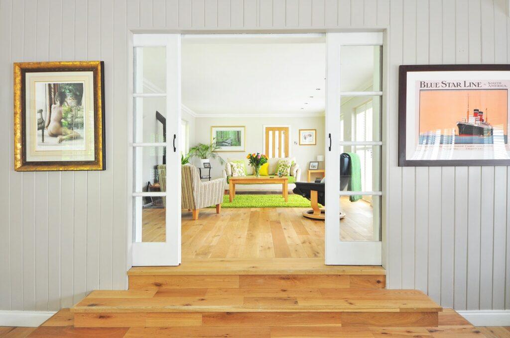 Ideen für das Eigenheim